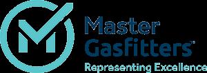 Master Gasfitters Logo