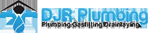 DJR Plumbing Logo